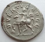 Антониниан имп. Филипп I 245 г н.э. (75_105) photo 6