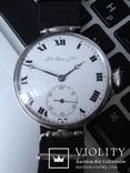 Наручные часы Мозер photo 6