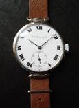 Наручные часы Мозер photo 1