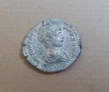 Денарий императора Каракаллы photo 1