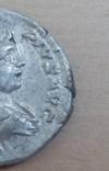 Денарий императора Каракаллы photo 3