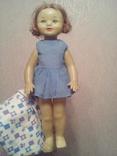 Рыжеволосая кукла photo 1
