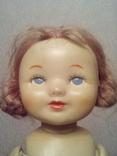 Рыжеволосая кукла photo 2