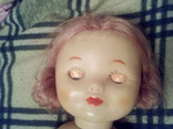 Рыжеволосая кукла photo 4