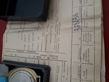 Часы командирские новые с документами ссср photo 6