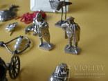 Коллекция серебра 26 предметов photo 4