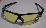 Тактические, антибликовые очки. (лот №2) photo 2