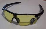Тактические, антибликовые очки. (лот №2) photo 3
