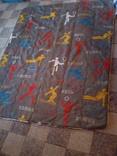 Спальный мешок-одеяло photo 3