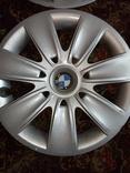 Колпаки BMW photo 2