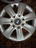 Колпаки BMW photo 4