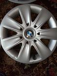 Колпаки BMW photo 5