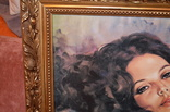 Обнажённая Лолита репродукция картина. photo 3