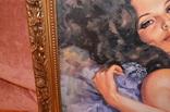 Обнажённая Лолита репродукция картина. photo 4
