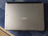 Toshiba Satellite M40x photo 2