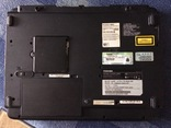 Toshiba Satellite M40x photo 3