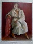 Портрет п. Лева