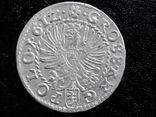Грош 1612 г. photo 1