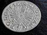 Грош 1612 г. photo 2