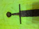 Романский меч photo 6