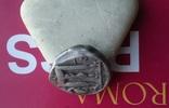 Серебряный статер. Бруттий, Кротон, 480-430 годы до Р.Х. photo 4
