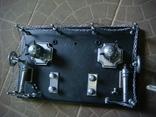 Письменный прибор, ВМФ, мины, пушки photo 6