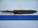 Нож.Средневековье., фото №2
