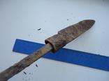 Нож.Средневековье., фото №4