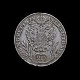 20 Крейцеров 1787 B Иосиф ІІ, Австрия