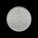 1 Крона 1938, Швеция