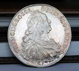 Талер 1757 Франц 1-й photo 2