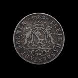 36 Грот 1840, Вольный Город Бремен