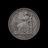 Победный Талер 1871, Бавария photo 1