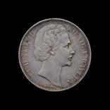 Победный Талер 1871, Бавария photo 2