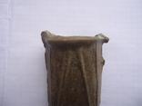 Кельт с трапециевидной фаской, культуры Ноуа, 15-13 вв до н. э. photo 12