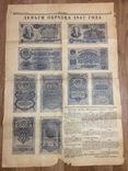 Деньги Образца 1947 Года