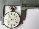 Карманные часы Galame-Robert photo 6