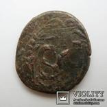 Нерва (96-98 гг.), г. Антиохия (Сирия), АЕ ас photo 3