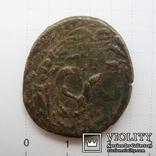 Нерва (96-98 гг.), г. Антиохия (Сирия), АЕ ас photo 4