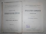 1912 Памятки української мови археографічна комісія