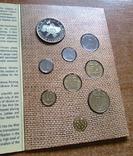 Набор монет Украины 2006 года photo 4