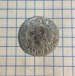 3 крейцери-півторак 1617