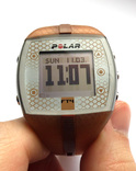 Часы пульсометр Polar FT4 оригинал унисекс