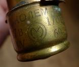 Лампа киноаппаратурная К 17-170 цоколем вниз, фото №6