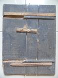 Неопалимая Купина. Большая церковная икона, фото №6