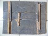 Неопалимая Купина. Большая церковная икона, фото №7