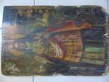 Варвара. Большая церковная икона, фото №3