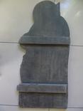Арх. Гавриил в молитве. Большая церковная икона, фото №6