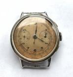 Старый хронограф