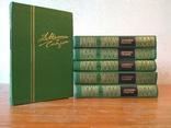 Д. Н. Мамин-Сибиряк. Собрание в 6-ти томах. 1980 год. photo 1
